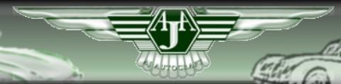 AJ Autocraft Logo