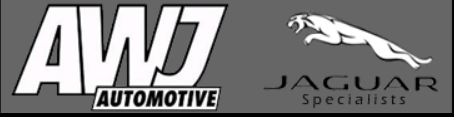 AWJ Automotive Garage logo