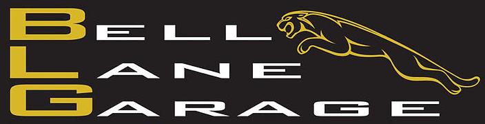 Bell lane Jaguar