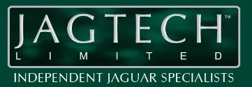 jaguar garage lgo
