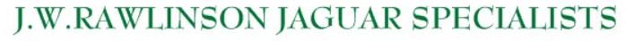 jag specialist logo