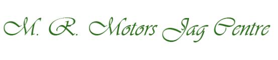 jag garage logo