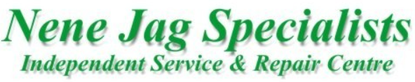 jaguar specialist garage logo