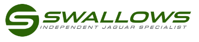 jaguar garage logo