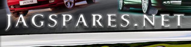 jaguar spares parts