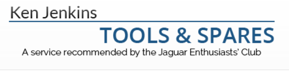jaguar parts and tool hire