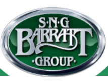 jaguar parts sng barratt logo